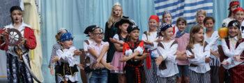 "Musical ""Das geheime Leben der Piraten"""