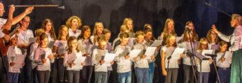 """Singspiel """"100 Jahre Gesangverein"""""""